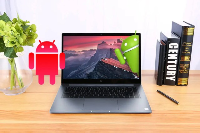 errores android pc