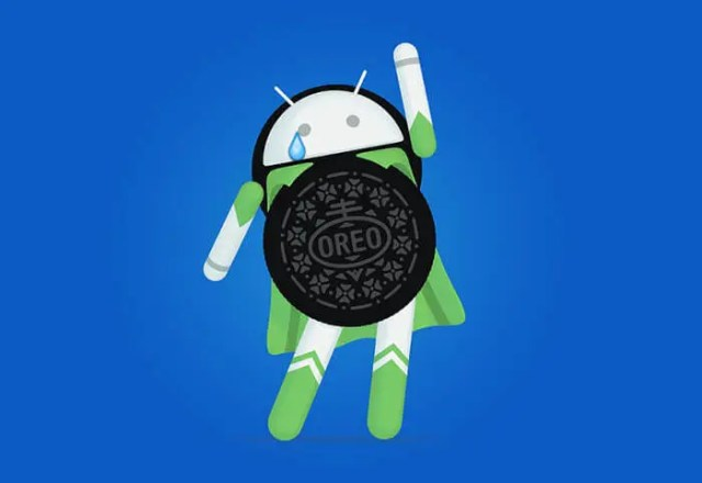 android oreo andy