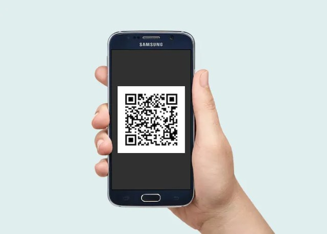 pro android qr