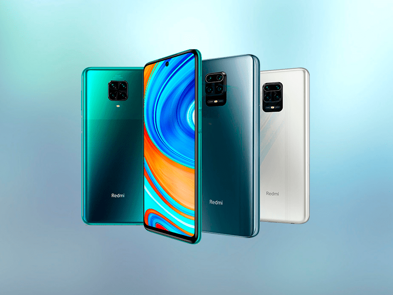 Xiaomi Redmi Note 9 5g And Note 9 Pro 5g Leaked Design And Features Bullfrag