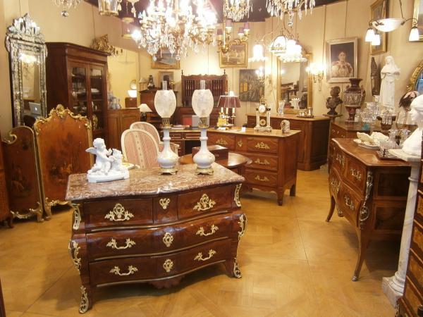 Antiquits Christophe Rochet