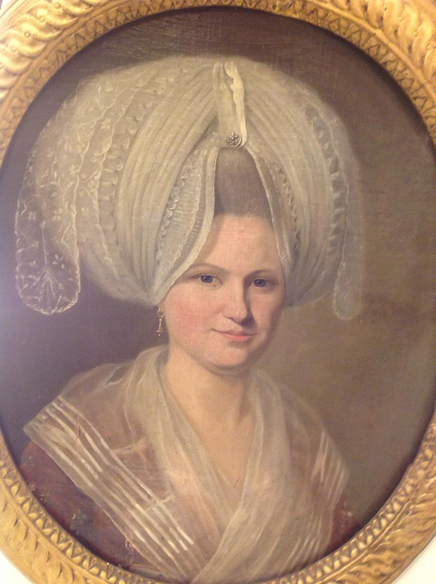 tableaux portraits