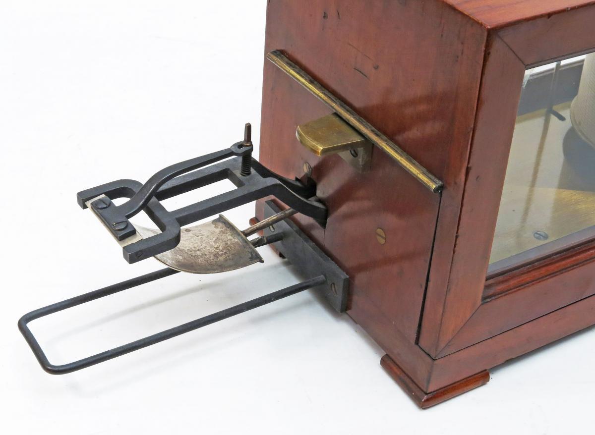 barograph and thermograph jules richard