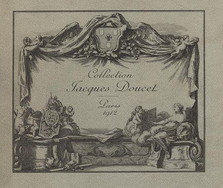 collection Jacques Doucet
