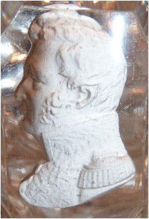 Cristalloïde-cérame