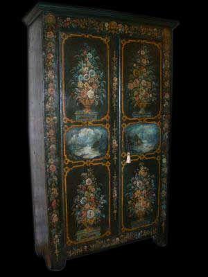 armoire d'Uzes