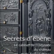 Secrets d'ébène, le cabinet de l'odyssée