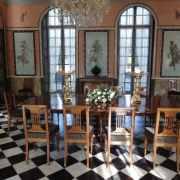 Le Château de la Malmaison