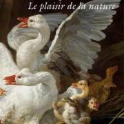 Jean-Baptiste Huet. Le plaisir de la nature