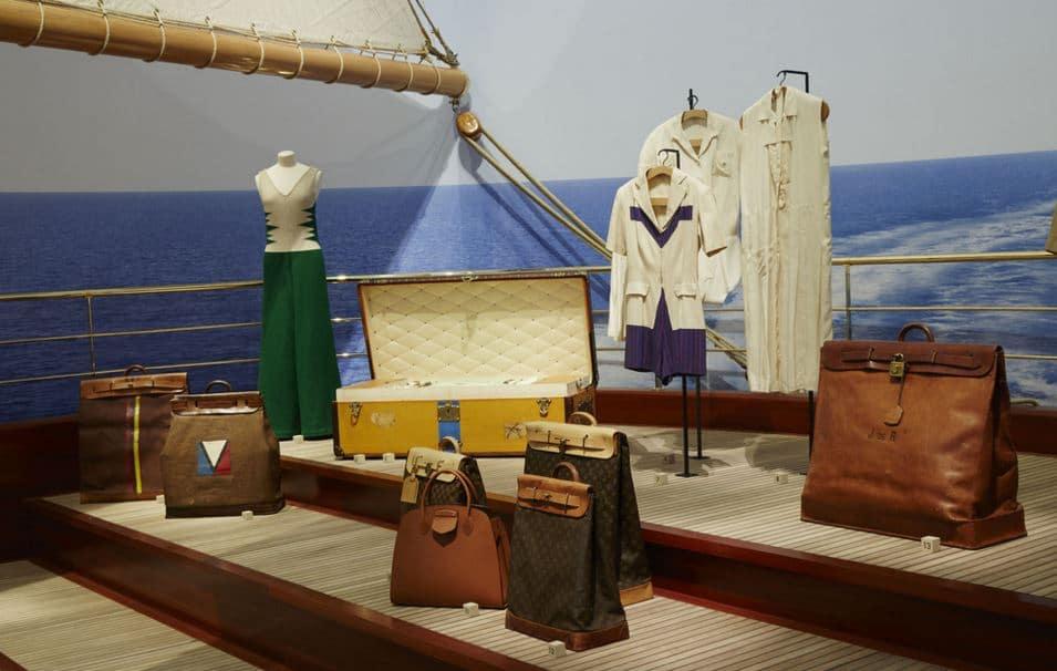 1a15525969 Volez, Voguez, Voyagez – Louis Vuitton – Le Magazine de Proantic