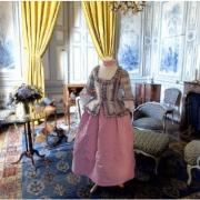 «L'Histoire en costumes, l'élégance au XVIIIème siècle»