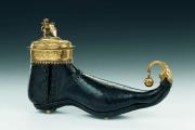 Trésors de l'orfèvrerie allemande du XVIe siècle