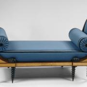 Les sièges à l'antique de Madame Récamier