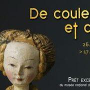 """""""De couleurs et d'or"""" au musée Anne de Beaujeu"""