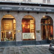 Maison RG Les Cadres GAULT.