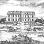 Château de Choisy-le-roi: un château du grand siècle