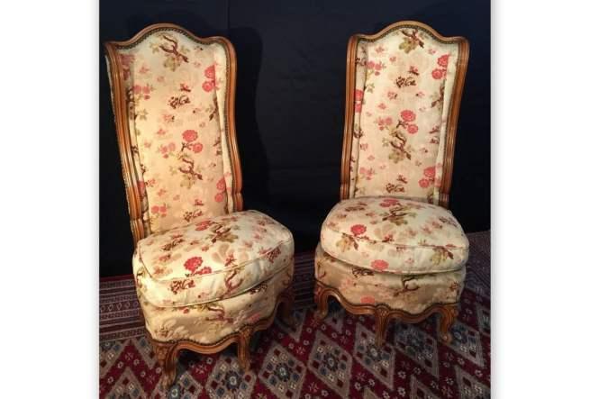 La Chaise A Nourrice