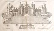 Chambord, 1519-2019 :  l'utopie à l'œuvre