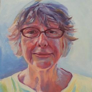 Maryann Ficker