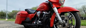 Five Upgrades to Make Your Motorcycle's Audio Sound Better