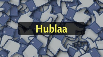 Hublaa – Auto Liker to Get Likes, Reaction, Comment & Shares
