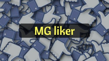 MG Auto Liker – Unlimited Likes/Reaction for Status & Photos