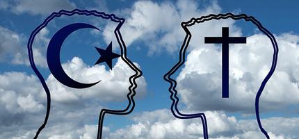 Islam & Christianity