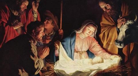 Jesus' Nativity