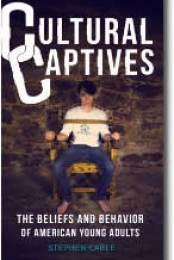 Cultural Captives book