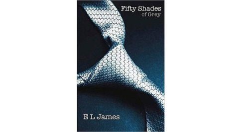 """""""What's Your Take on 50 Shades of Grey?"""""""