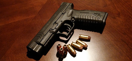 Guns and 2nd Amendment