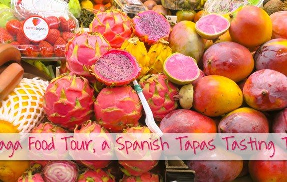 Delicious Malaga Food Tour with Devour Malaga