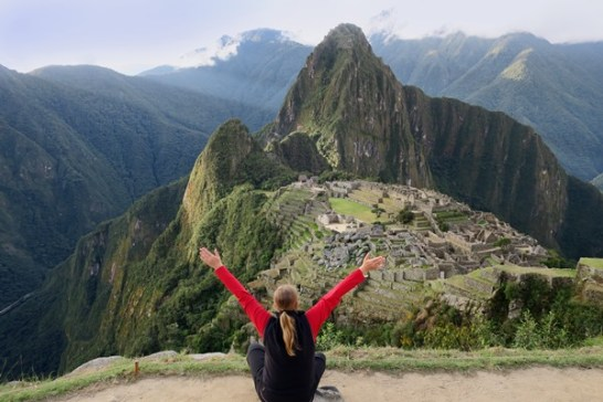 30-day Backpacking Itinerary for 3 Countries in South America