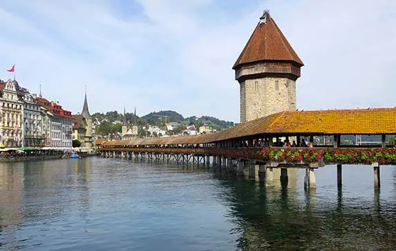 21 Surprising Things about Travel in Switzerland