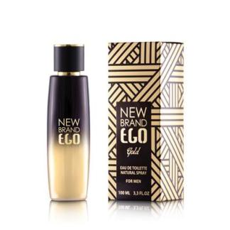 Master Of New Brand Essence Gold Eau De Parfum For Women 100ml