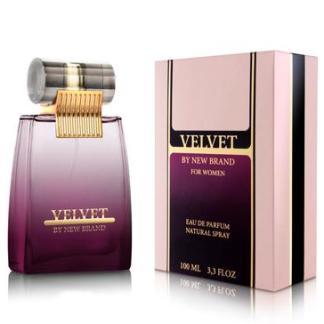 Master Of New Brand Pink Gold Eau De Parfum For Women 100ml Mollon