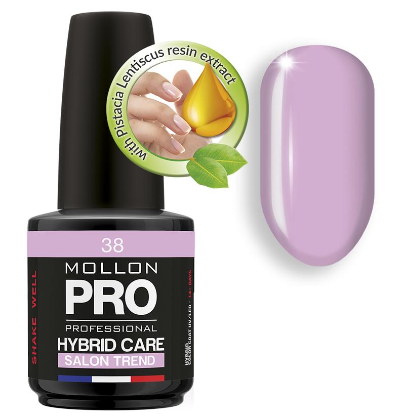 Mollon PRO Hybrid Care Coat 12ml