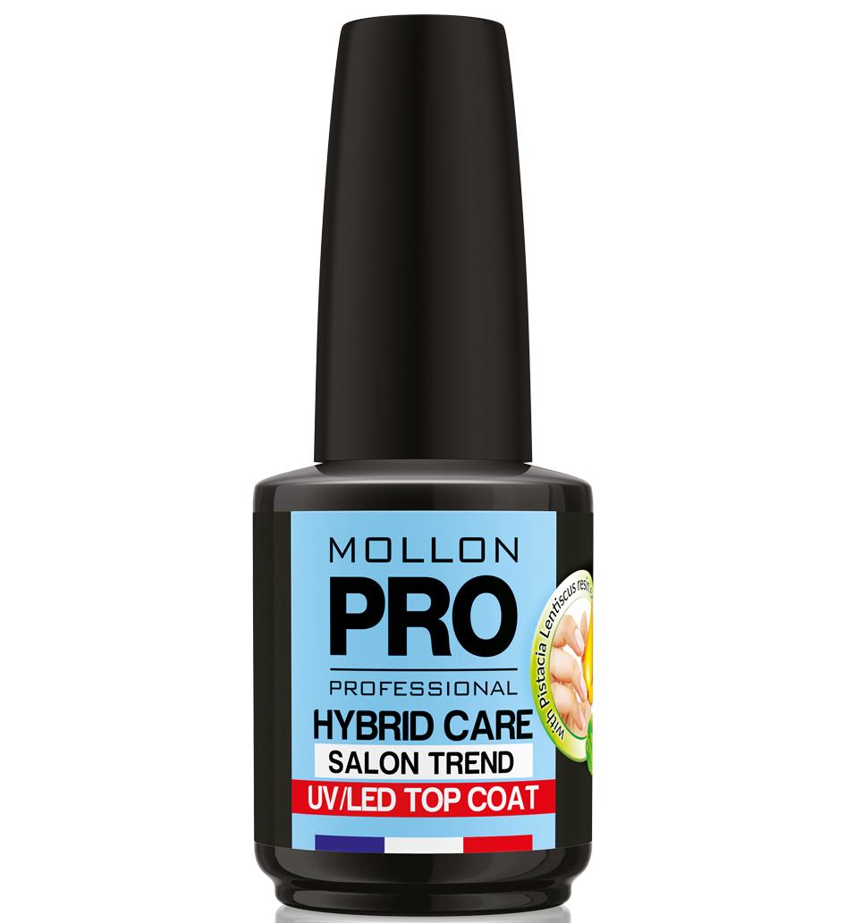 Mollon PRO Hybrid Care Top Coat