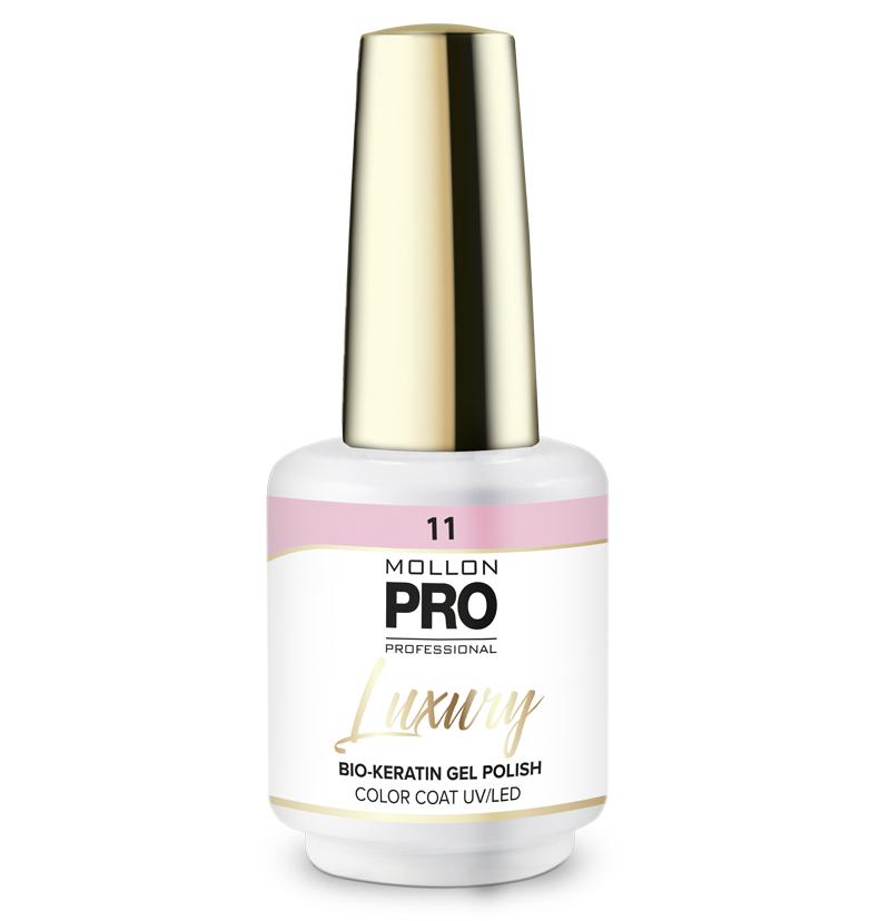 Mollon PRO Luxury Gel Nail Lacquer 8ml