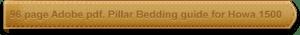 button howa pillar bedding guide pdf