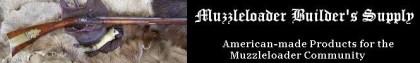 muzzleloader builders supply