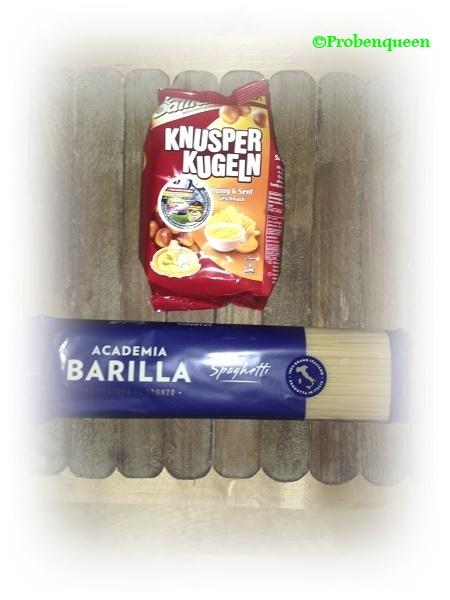 Brandnooz Lorenz Snack & Academia Pasta Probenqueen