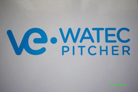Vital Energy WaTec Pitcher Wasserfilter -logo-probenqueen