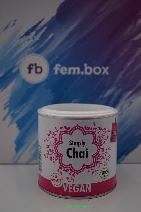 fembox-simpliy-chai-tea-probenqueen