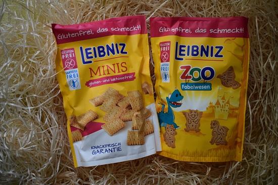 Brandnooz April 2017 Leibniz Minis Probenqueen