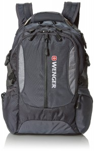 1. Wenger Laptop Computer Backpack