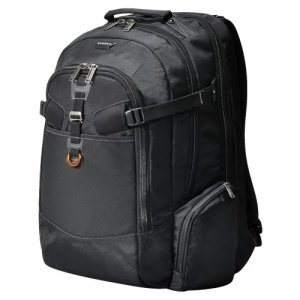10. Everki Titan Checkpoint Friendly Laptop Backpack
