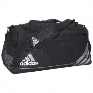 2. Adidas Team Speed Duffel Medium