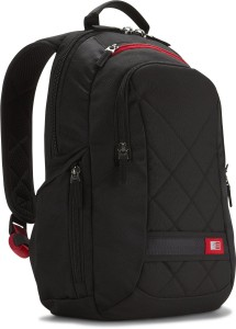 4. Case Logic DLBP-114 backpack