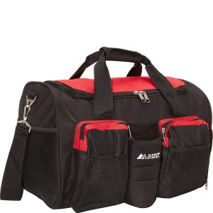 5. Everest Gym Bag with Wet Pocket